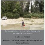Evento con Daniele Cinciripini