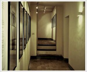 Sala Esposizione