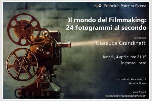 Filmmaking4aprile
